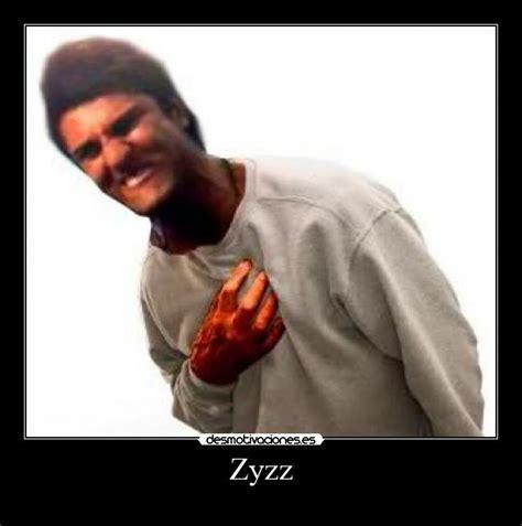Zyzz Meme