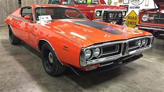 71 Dodge Charger 440 Restovivor 1971 Dodge Charger R T