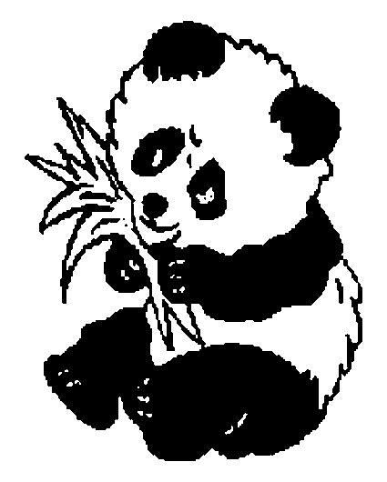 coloring panda panda coloring pages coloringpagesabc