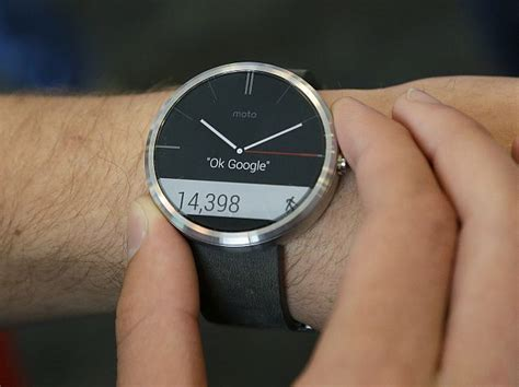 android wear review android wear review not quite there yet but promising ndtv gadgets360