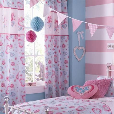 curtains for girl bedroom 58 best images about kids room decor on pinterest