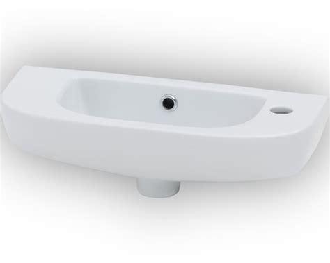 Kleines Bad Vergrößern by Form Style Handwaschbecken Ebba 51 Cm Wei 223 Bei Hornbach