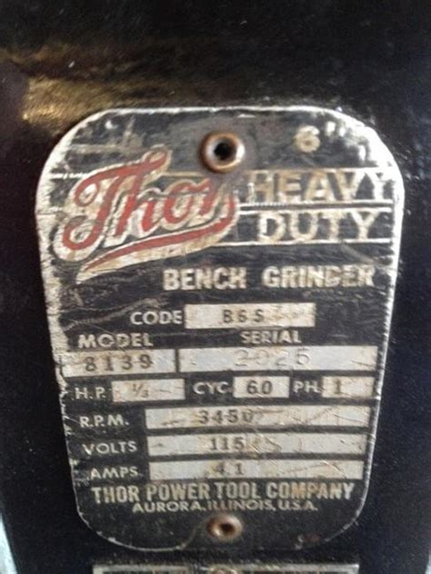 photo index thor power tool  thor