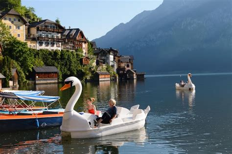 ta boat rentals with captain mit dem e boot 252 ber den hallst 228 ttersee 187 your holiday in