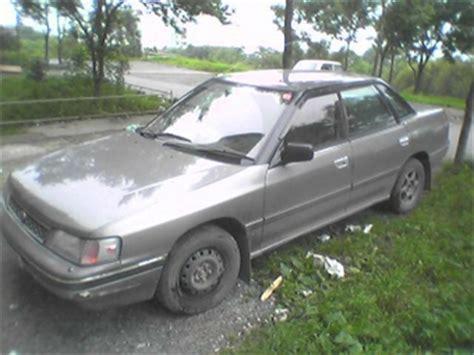 1989 subaru legacy for sale 1800cc gasoline automatic for sale