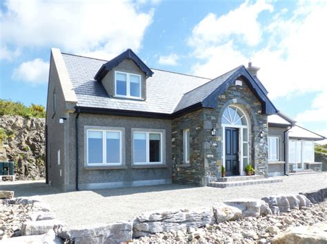 Imagine Cottages Ireland by Cottage Clonbur Joyce Country County Galway
