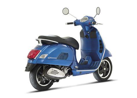125 Motorrad Mit B Führerschein by Gebrauchte Vespa Gts 125 Ie Super Motorr 228 Der Kaufen