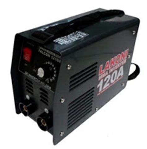 Murah Mesin Las Listrik Inverter Lakoni Falcon 160 E harga mesin las listrik smaw inverter terbaru 2018 semua type merk pengelasan
