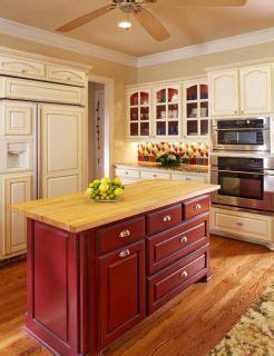 kitchen center island designs custom chef s kitchen with red 13 pc butcher block fat chef bistro kitchen decor good