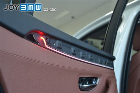 car ambient lighting kit diy doors ambient lights