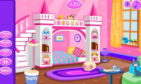 princess room clean up princess room cleanup free android the free princess room cleanup app