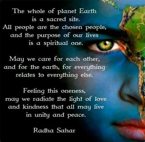 earth now the power of doing one thing every day books our earth is a sacred site 171 revelations of profound