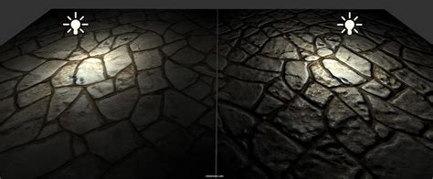 normal mapping assetstore normal specular map generator from texture