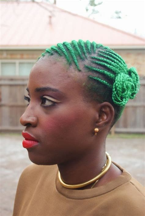 latest ghana weaving hairstyles 51 latest ghana braids hairstyles with pictures