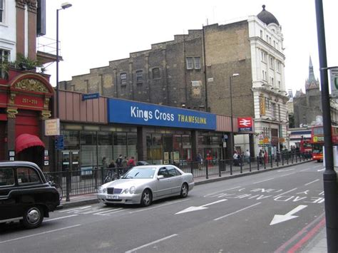 kings cross thameslink king s cross thameslink