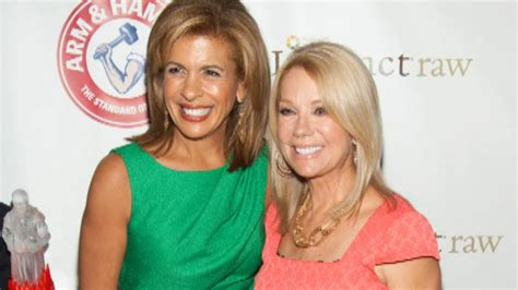 kathie lee gifford best moments kathie lee gifford s favorite moments with hoda kotb