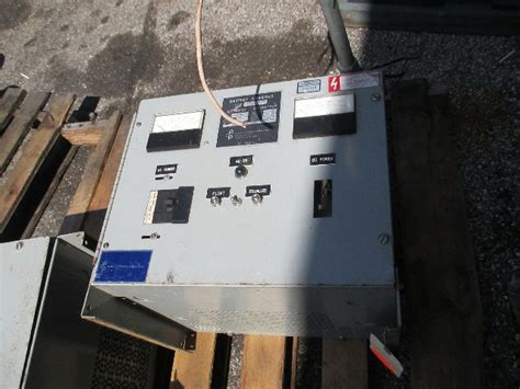 Power Conversion Products L1137ab 26v Battery Charger 120