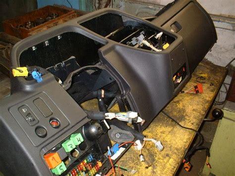 photo changer la galere changer un radiateur de chauffage sur une 306