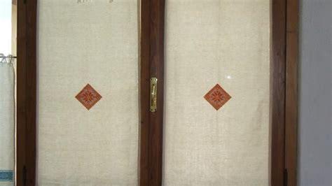 tende fatte in casa tende per la casa santa delle