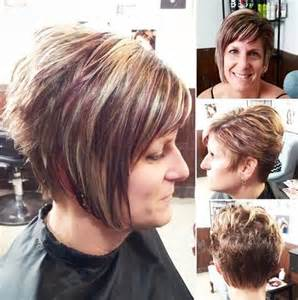 inverted bob hairstyle for 50 80 respectable yet modern hairstyles for women over 50