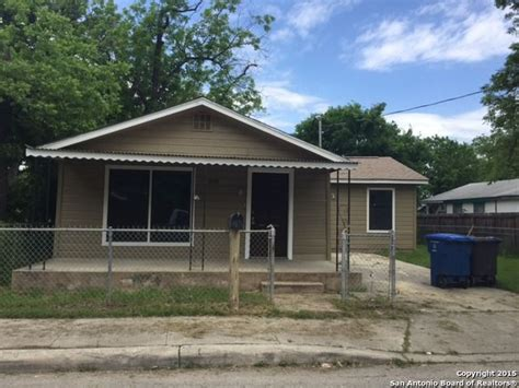 house for rent san antonio tx home for rent 1919 hidalgo st san antonio tx 78207 realtor com 174
