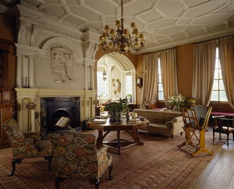 Scottish Homes And Interiors Lyme Park Treasure Hunt