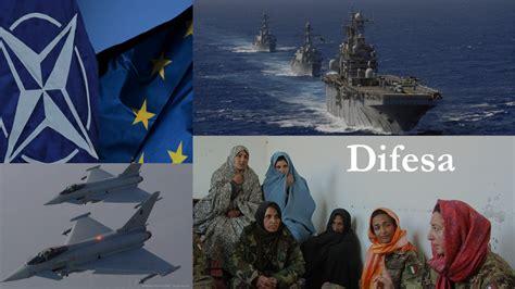 affari internazionali difesa iai istituto affari internazionali