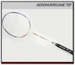 Raket Astec Titanium Astec Racket Quot Aero Hurricane Quot Series Defensive Player Sport Sarko