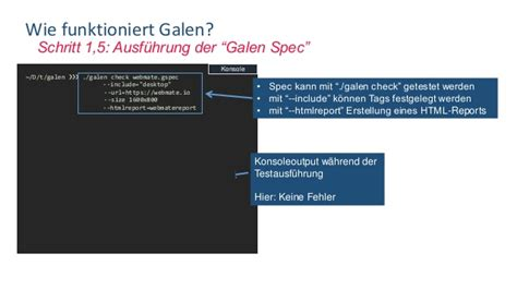 web layout testing qs tag 2015 web layout testing mit galen und webmate