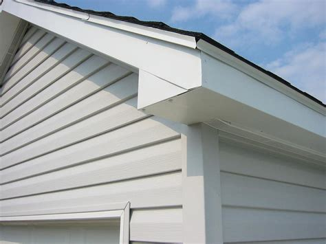 Shed Fascia by Mike S Moot Musings The Shed Part 3