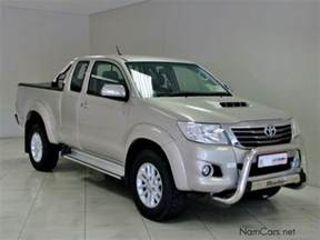 Toyota Used Cars On Sale Used Toyota Hilux 2015 Hilux For Sale Windhoek Toyota