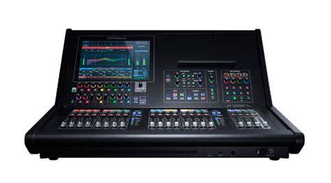 Mixer Audio Kecil mixer digital roland m 5000c paket sound system