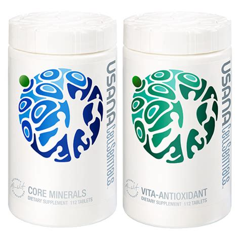 Usana Canada Detox by Usana Cellsentials Buy Cellsentials In Canada Usana Canada