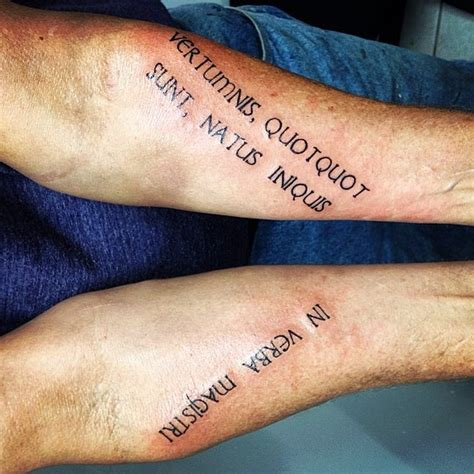 inspirational tattoos 30 promising inspirational ideas meaning