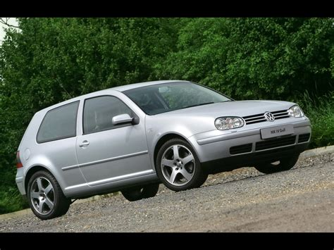 1998 Volkswagen Golf Gti by Volkswagen Golf Gti History 1998 2004 Mk Iv 1280x960