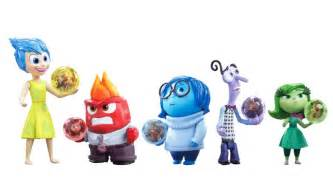 pics of inside out characters inside out who s your favourite character