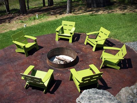 jetson green eco modern outdoor furniture on sale
