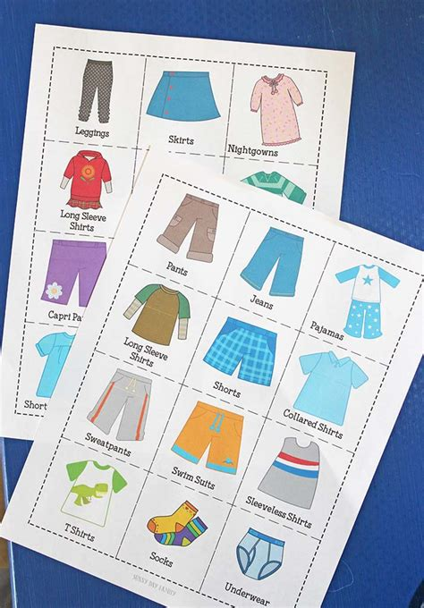 printable dresser labels how to organize a dresser for kids with free printable