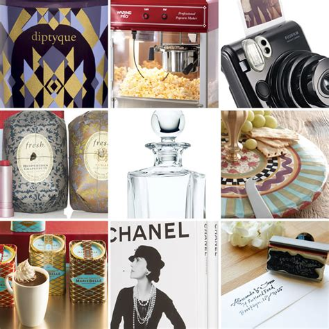 holiday gift guide 2012 hostess gifts purseblog