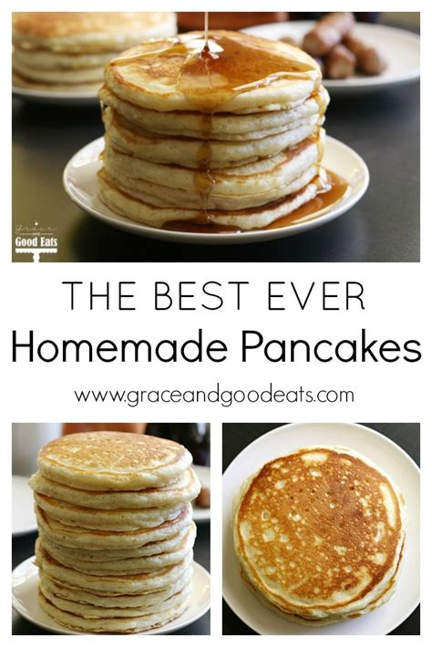 the best pancake recipe best 25 pancakes ideas only on fluffy
