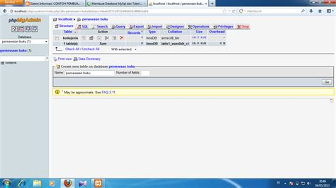 Buku Database System Edisi Ke 6 make a database this is the system of