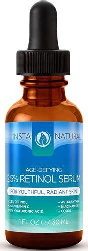 Serum Vitamin C Di Apotik retinol und tretinoin nie mehr alt aussehen