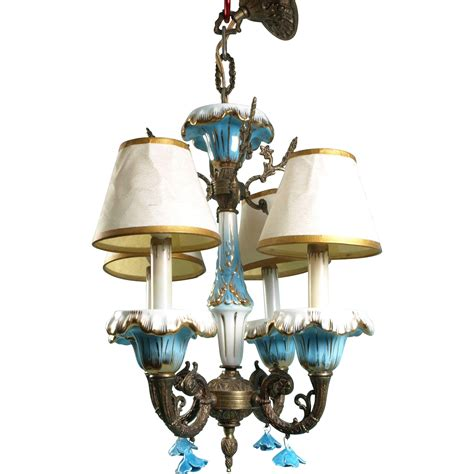 capodimonte l shades for sale antique porcelain chandeliers porcelain chandelier