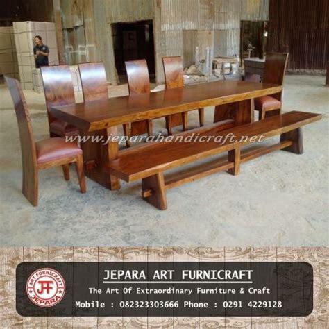 Kursi Bangku Panjang Antik Kayu Jati Warna Hijau terlaris meja solid kursi blok kombinasi bangku panjang