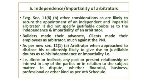 section 17 arbitration act arbitration conciliation act 1996 amdt ordinance