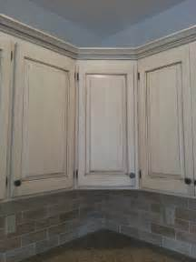 how to paint stained kitchen cabinets white cabinets and garage doors the magic brush inc