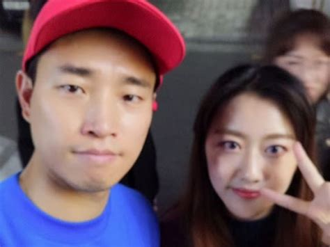gary married kang gary pictures after marriage revealed gary talks