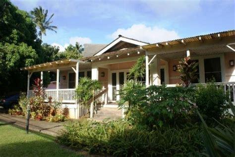 Poipu Bed And Breakfast Inn Koloa Kauai Lodge Reviews Tripadvisor