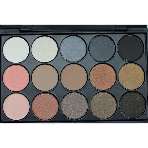 Inez Palette Eye Shadow 15 Colors Promo 15 colors eye shadow comestic lasting makeup eyeshadow palette eye shadow make up