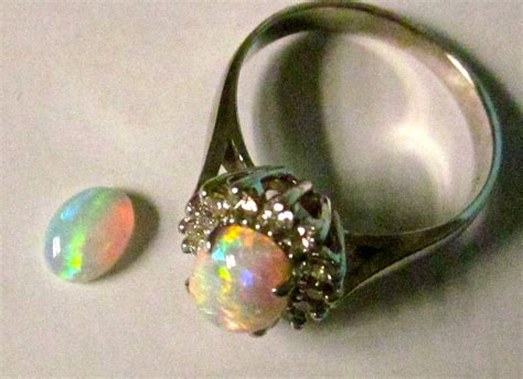 Handmade Opal Jewelry - handmade opal jewelry opal rings sale75 savings in